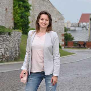 MarinaIschenko avatar