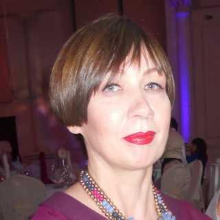 ZoyaSharovskaya avatar