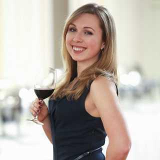 MariaTykhonova avatar