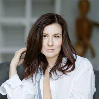 AnnaKuleshova avatar