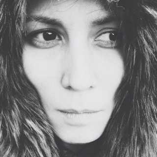 ZhanaraGavrilenko avatar