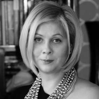 ViktoriyaNovikova avatar