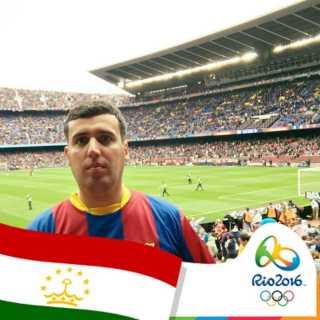 RahimovKhurshedZ avatar