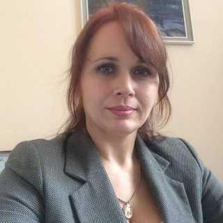 OksanaPodskalnaya avatar