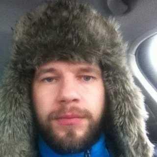 DmitryKulakov avatar