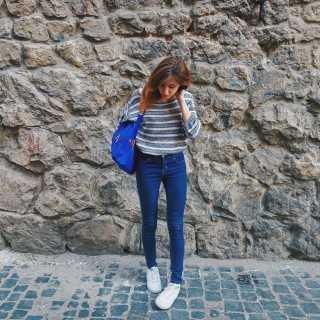 SophiaFedorak avatar