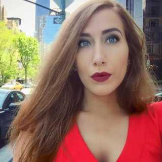 KseniaParkhomenko avatar