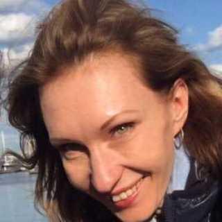 IrinaPodborskaya avatar