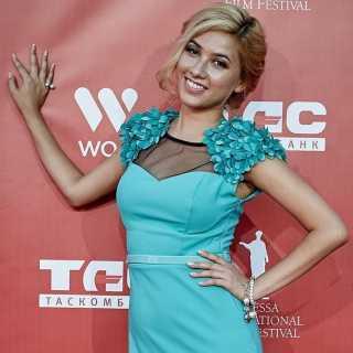 KristinaMayskaya avatar