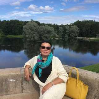 NadejdaVukolova avatar