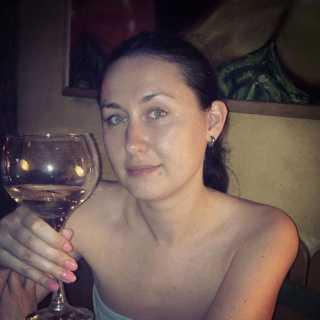 AlinaKolosova avatar