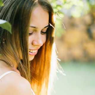 SvetlanaKritsyna avatar