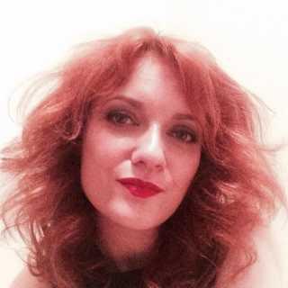 MarinaDolnikova avatar