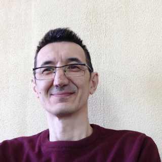 AndreyDzhumaleev avatar