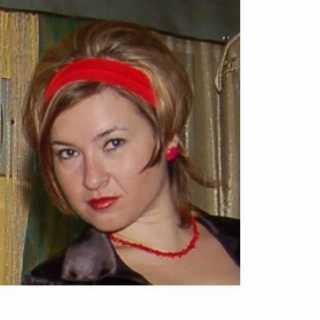 IrynaKhomutova avatar
