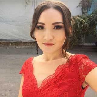 ElviraYerzhankyzy avatar