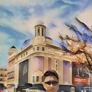 BaburBaburin avatar