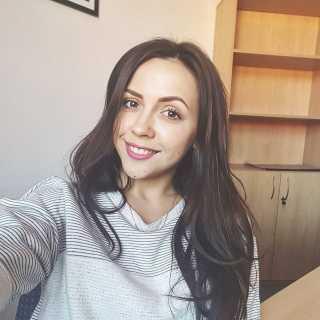 ElenaAgafonova avatar