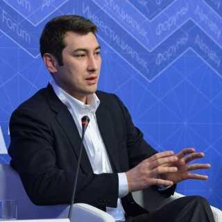 AdilNurgozhin avatar