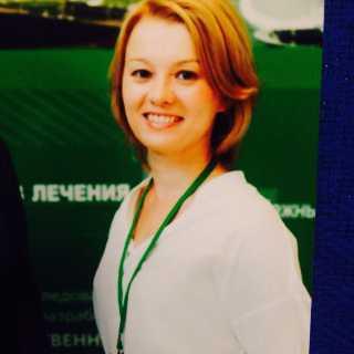 NataliyaRafikova avatar