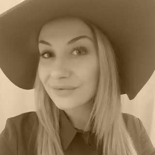 AnnaPestrikova avatar
