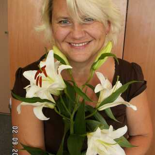 TatsianaLuhtikova avatar