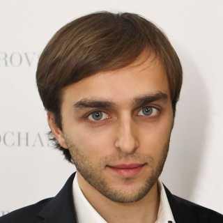 VakhtangAkirtava avatar