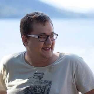 EugeneZavgorodny avatar
