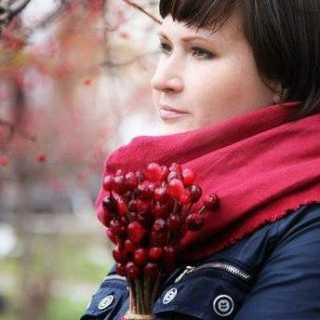 MariyaShulika avatar
