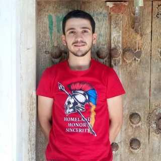 SamvelHovhannisyan avatar