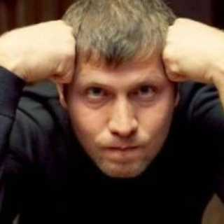 AlexeyRazmashkin avatar