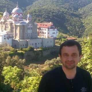 AlekseyMatevoschuk avatar