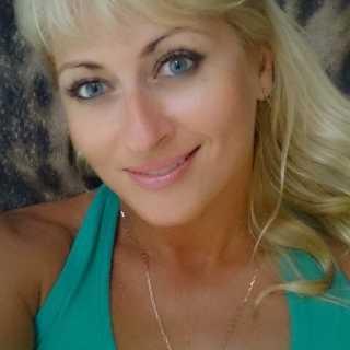AlenaSosnina avatar