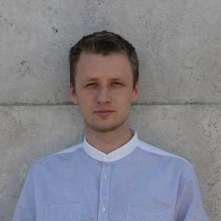 KyryloVorotyntsev avatar