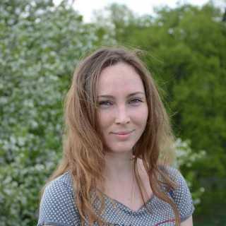 NataliiaVasianovych avatar
