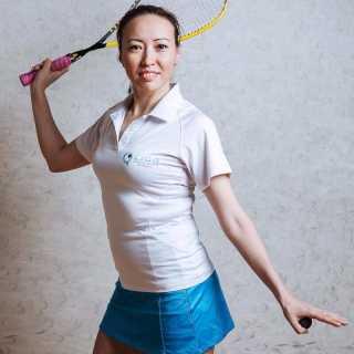 AyunaKhantaeva avatar
