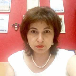 TatyanaKulagina avatar