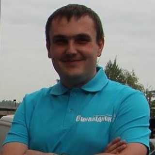 OleksandrOliinyk avatar