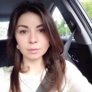 OksanaTernova avatar
