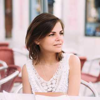 AlenaGolovanova avatar