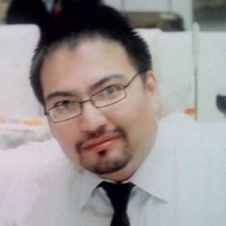 bmameshev avatar