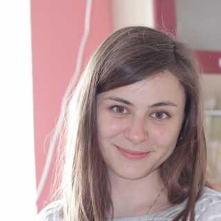 AnnaSogrina avatar