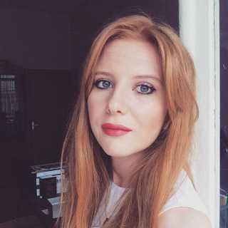 ElizabethAranovskaja avatar