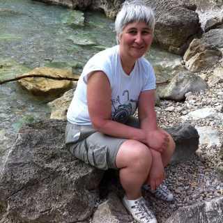 KarinaMerzhanova avatar