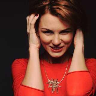 LiudmilaPashina avatar