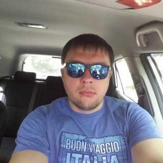 SergeyMazlumyanc avatar