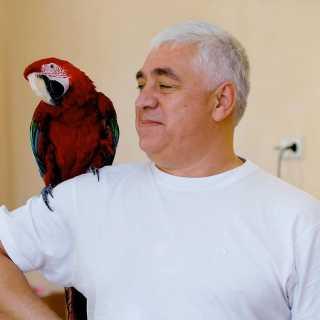 OlegHakyashev avatar