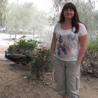 KseniyaShevchenko avatar
