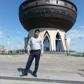 BagdatBaymurzaev avatar