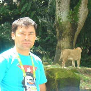 ArdakTogumov avatar